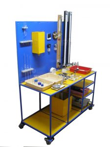 Hydrostatic Bench Model - FM09