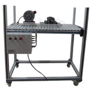 Basic Mechanical Trainer Kit - MECH01-00