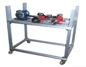 Gear Trainer Kit - MECH02-01