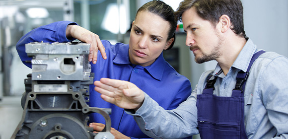 Manufacturing and Process Industry Training Centers