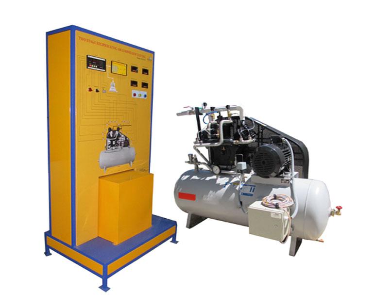Compressors Training Kit