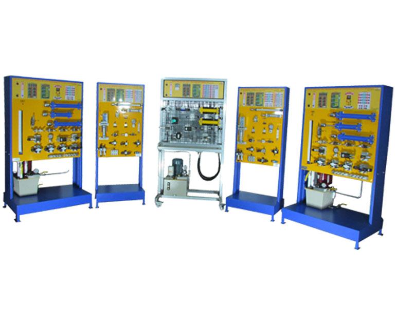 Oil Hydraulics