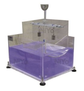 Stability of Floating Body - FM10G
