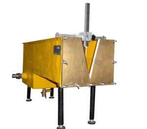 Notch Apparatus - FM10J