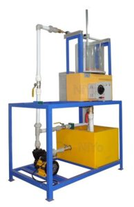 Free and Force Vortices Apparatus - FM11H