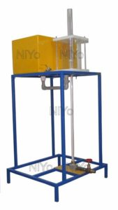Reynolds Apparatus (Stand-alone) - FM11L