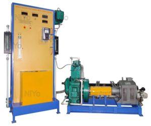 Single Cylinder Four Stroke Diesel Engine Test Rig - HMT04