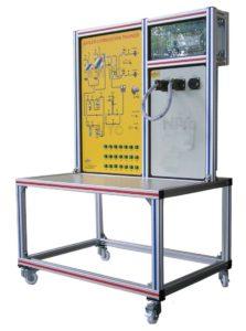 Engine Indicating System